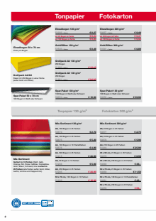 Katalog KREATIV Seite 2