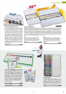Katalog KREATIV Seite 13