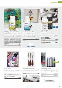 Katalog KREATIV Seite 15