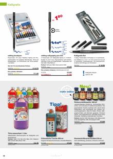 Katalog KREATIV Seite 36