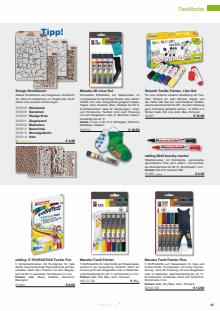 Katalog KREATIV Seite 47