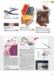 Katalog KREATIV Seite 123