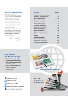 Katalog KREATIV Seite 0