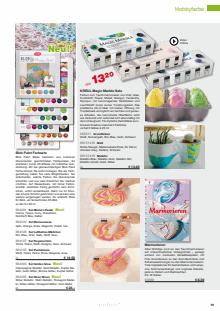 Katalog KREATIV Seite 19
