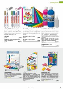 Katalog KREATIV Seite 21