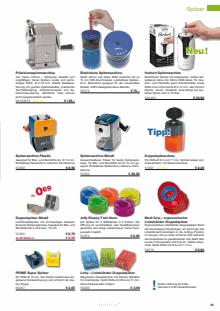 Katalog KREATIV Seite 31