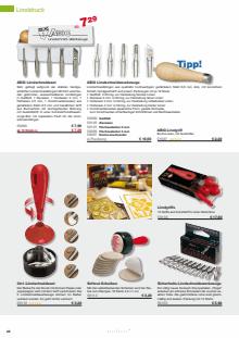 Katalog KREATIV Seite 42