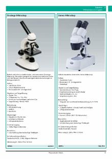 Katalog Biologie Seite 41