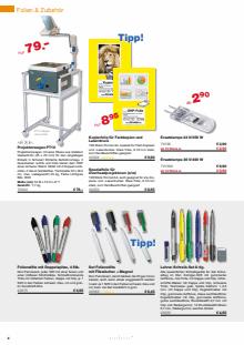 Katalog Schulbedarf Seite 4