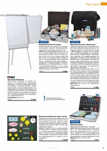 Katalog Schulbedarf Seite 9