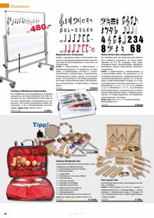 Katalog Schulbedarf Seite 22