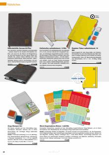Katalog Schulbedarf Seite 48