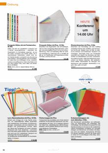 Katalog Schulbedarf Seite 54
