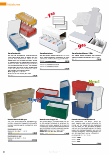 Katalog Schulbedarf Seite 60