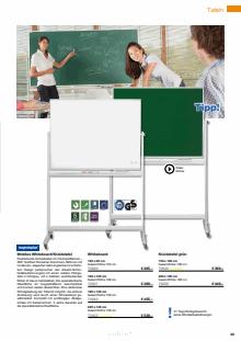 Katalog Schulbedarf Seite 33