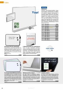 Katalog Schulbedarf Seite 34