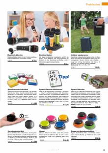 Katalog Schulbedarf Seite 43