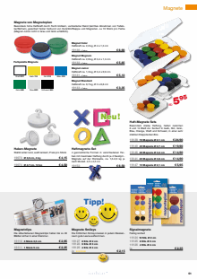 Katalog Schulbedarf Seite 51
