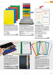 Katalog Schulbedarf Seite 55