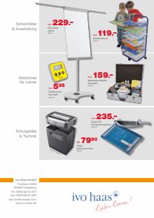 Katalog Schulbedarf Seite 62