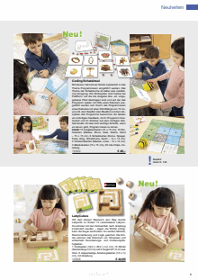 Katalog LIEBER LERNEN Seite 1