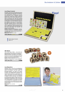 Katalog LIEBER LERNEN Seite 3