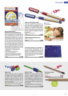 Katalog LIEBER LERNEN Seite 9
