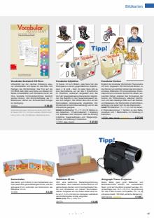 Katalog LIEBER LERNEN Seite 17