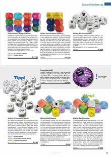 Katalog LIEBER LERNEN Seite 19