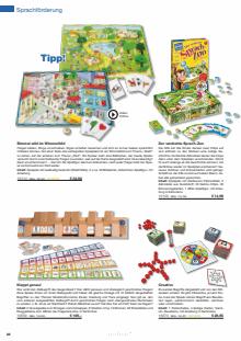 Katalog LIEBER LERNEN Seite 22