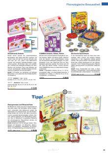 Katalog LIEBER LERNEN Seite 33