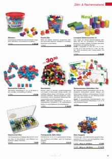 Katalog LIEBER LERNEN Seite 71