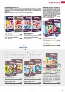 Katalog LIEBER LERNEN Seite 95