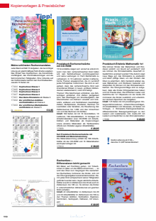 Katalog LIEBER LERNEN Seite 110