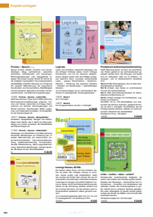 Katalog LIEBER LERNEN Seite 184