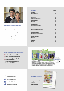 Katalog LIEBER LERNEN Seite 0