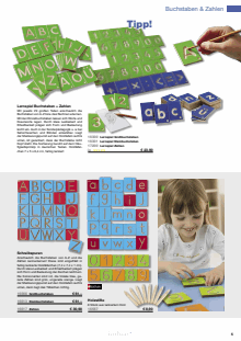 Katalog LIEBER LERNEN Seite 5