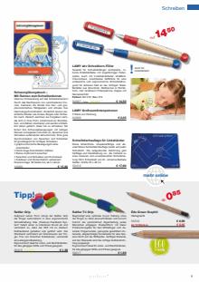 Katalog LIEBER LERNEN Seite 7
