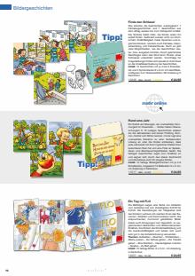 Katalog LIEBER LERNEN Seite 10