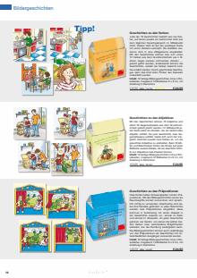 Katalog LIEBER LERNEN Seite 12