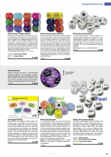 Katalog LIEBER LERNEN Seite 21