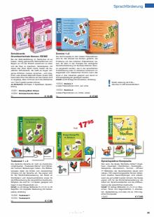 Katalog LIEBER LERNEN Seite 25