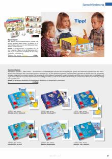 Katalog LIEBER LERNEN Seite 27