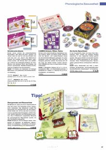 Katalog LIEBER LERNEN Seite 37