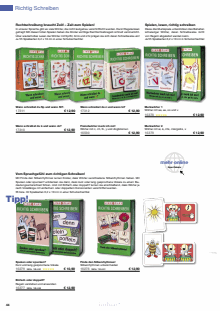 Katalog LIEBER LERNEN Seite 44