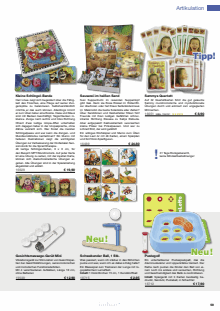 Katalog LIEBER LERNEN Seite 59