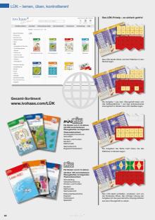 Katalog LIEBER LERNEN Seite 66
