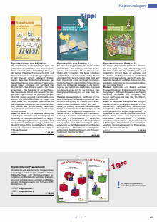 Katalog LIEBER LERNEN Seite 67