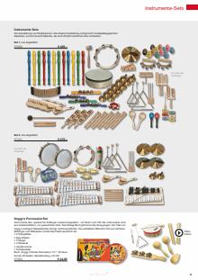 Katalog MUSIK Seite 3