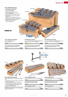 Katalog MUSIK Seite 15